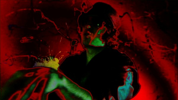 Michael Black Electro - Agape